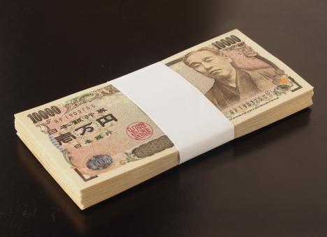 月収100万円