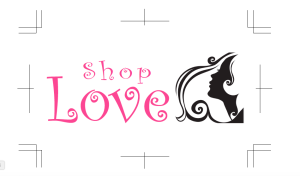 Shop Love商品ロゴ