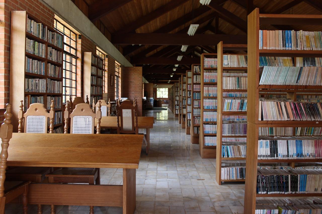 図書館せどり